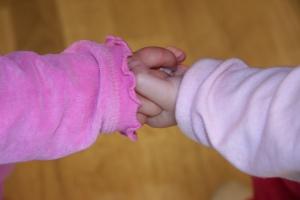 Vennskap og gode relasjoner i Soria Moria barnehagene